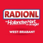 RADIONL West-Brabant 97.3 FM Netherlands, Breda