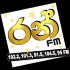 Ran FM 102.2 FM Sri Lanka, Colombo