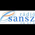 Radio Sansz 87.8 FM Hungary, Budapest