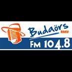 Budaors Radio 104.8 FM Hungary, Budapest