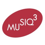 RTBF Musiq 3 91.6 FM Belgium, Chimay
