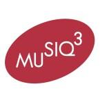 RTBF Musiq 3 97.1 FM Belgium, Charleroi