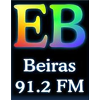Emissora Das Beiras Radio 91.2 FM Portugal