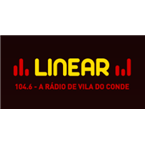 Radio Linear 104.6 FM Portugal, Porto