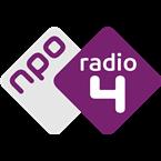 NPO Radio 4 94.3 FM Netherlands, Hilversum