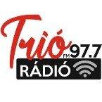 Trio Radio 97.7 FM Hungary, Szolnok
