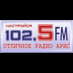 ARIS FM 102.5 FM Russia, Republic of Bashkortostan
