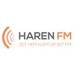 Haren FM 107.0 FM Netherlands, Groningen