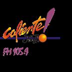 Caliente Stereo 105.9 FM Venezuela, Caracas