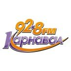 Радио Карнавал 92.8 FM Russia, Moscow