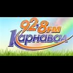 Radio Karnaval 92.8 FM Russia, Moscow Oblast