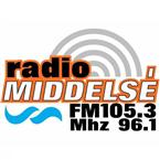 Radio Middelsé 105.3 FM Netherlands, Leeuwarden