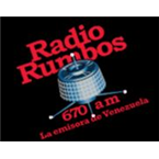 Radio Rumbos 670 AM Venezuela, Caracas