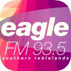 93.5 Eagle FM 93.5 FM Australia, Goulburn