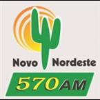 Rádio Novo Nordeste 570 AM Brazil, Arapiraca