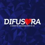 Rádio Difusora do Amazonas 96.9 FM Brazil, Manaus