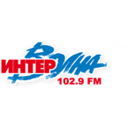 Intervolna 102.9 FM Russia, Chelyabinsk Oblast