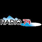 Radio 74 88.8 FM France, Annecy