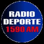 Radio Deporte 1590 AM Venezuela, Caracas