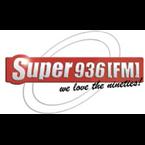 Super936 93.6 FM Netherlands