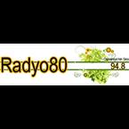 Radyo 80 94.8 FM Turkey, Osmaniye