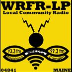 Radio Free Rockland 93.3 FM USA, Augusta-Waterville
