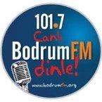 Bodrum FM 101.7 FM Turkey, Bodrum