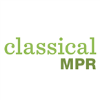 Classical MPR 95.5 FM United States of America, Brookings