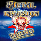 Metal Invasion Radio France