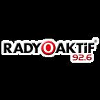 Radyo Aktif 92.6 FM Turkey, Bursa