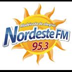 Rádio Nordeste FM 95.3 FM Brazil, Feira de Santana