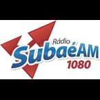 Rádio Subaé AM 1080 AM Brazil, Feira de Santana