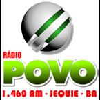 Rádio Povo (Jequié) 96.3 FM Brazil, Jequié