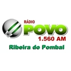 Rádio Povo (Ribeira do Pombal) 1560 AM Brazil, Salvador