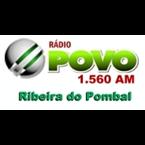 Rádio Povo (Ribeira do Pombal) 1560 AM Brazil, Ribeira do Pombal