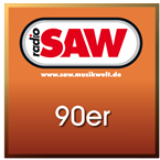 radio SAW-90er Germany