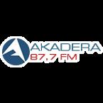Radio Akadera 87.7 FM Poland, Podlaskie Voivodeship