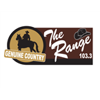The Range 103.3 FM United States of America, Cheyenne