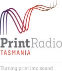 Print Radio Tasmania 864 AM Australia, Hobart