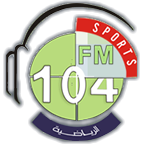 Sports FM 104 11919 Sat Sudan, Khartoum