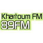 Khartoum FM 89.0 FM Sudan, Khartoum