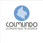 Colmundo Radio - Bogotá 1040 AM Colombia, Bogota
