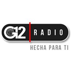 G12 Radio 1550 AM Colombia, Bogotá