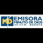 Emisora Minuto de Dios (Bogotá) 107.9 FM Colombia, Bogota