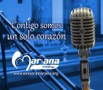 Emisora Mariana 1400 AM Colombia, Bogotá