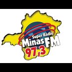 Rádio Minas FM 97.3 FM Brazil, São Gonçalo do Sapucaí