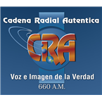 Radio Autentica (Cali) 660 AM Colombia, Cali