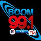 Boom FM 99.1 FM Colombia, Cali