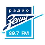Radio Zenit 89.7 FM Russia, Leningrad Oblast