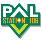 Pal Station 106.0 FM Turkey, İstanbul